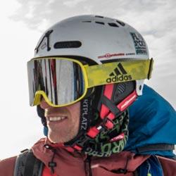 Markus Emprechtinger - Guide am Arlberg