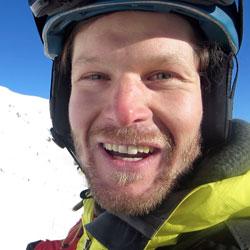 Matthias Wurzer - Guide in Zell am See