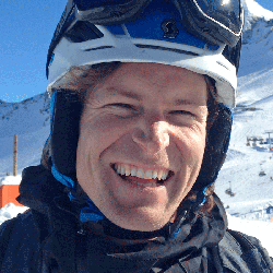 Peter Wurzer - Guide in Zell am See